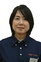 事務:杉本 陽子